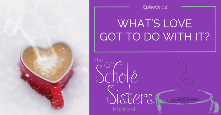 SS #02: What's Love Got to Do with It?