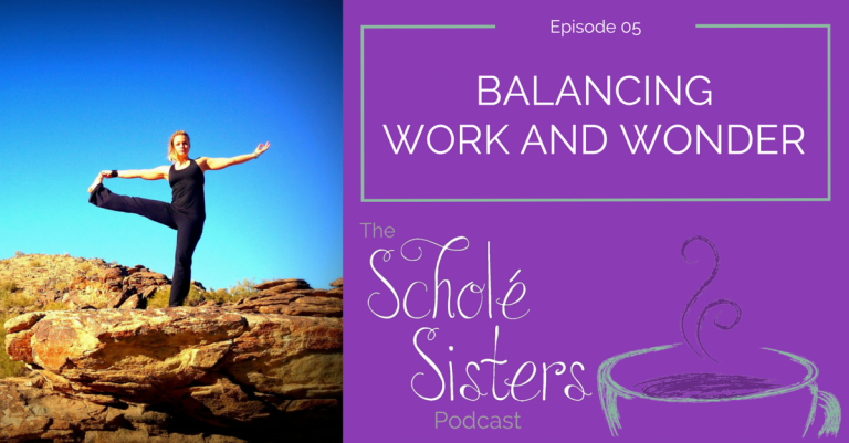 SS #05: Balancing Work and Wonder (with Ravi Jain)