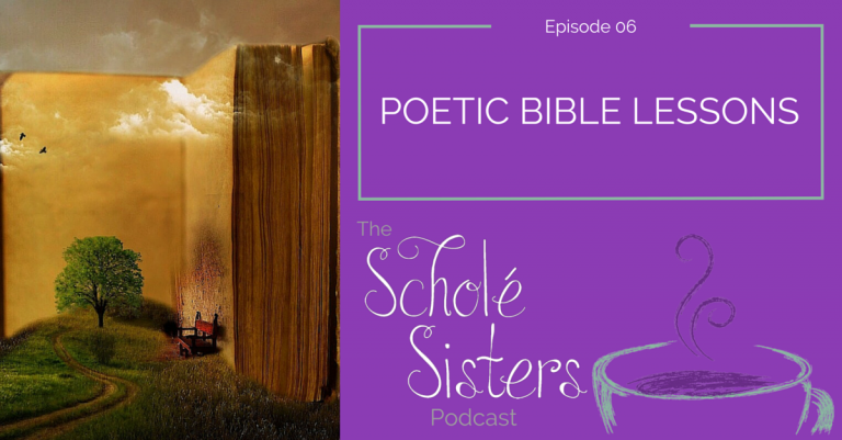 SS #06: Poetic Bible Lessons (with Art Middlekauff)