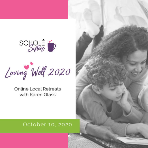 Loving Well 2020 SQUARE