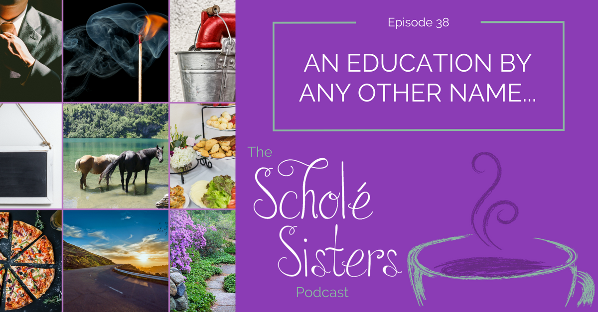 SS #38: An Education by Any Other Name…