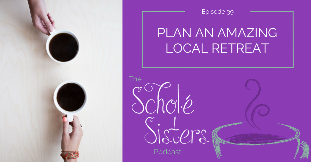 SS #39: Plan an Amazing Local Retreat (with Brittany Lindvall)