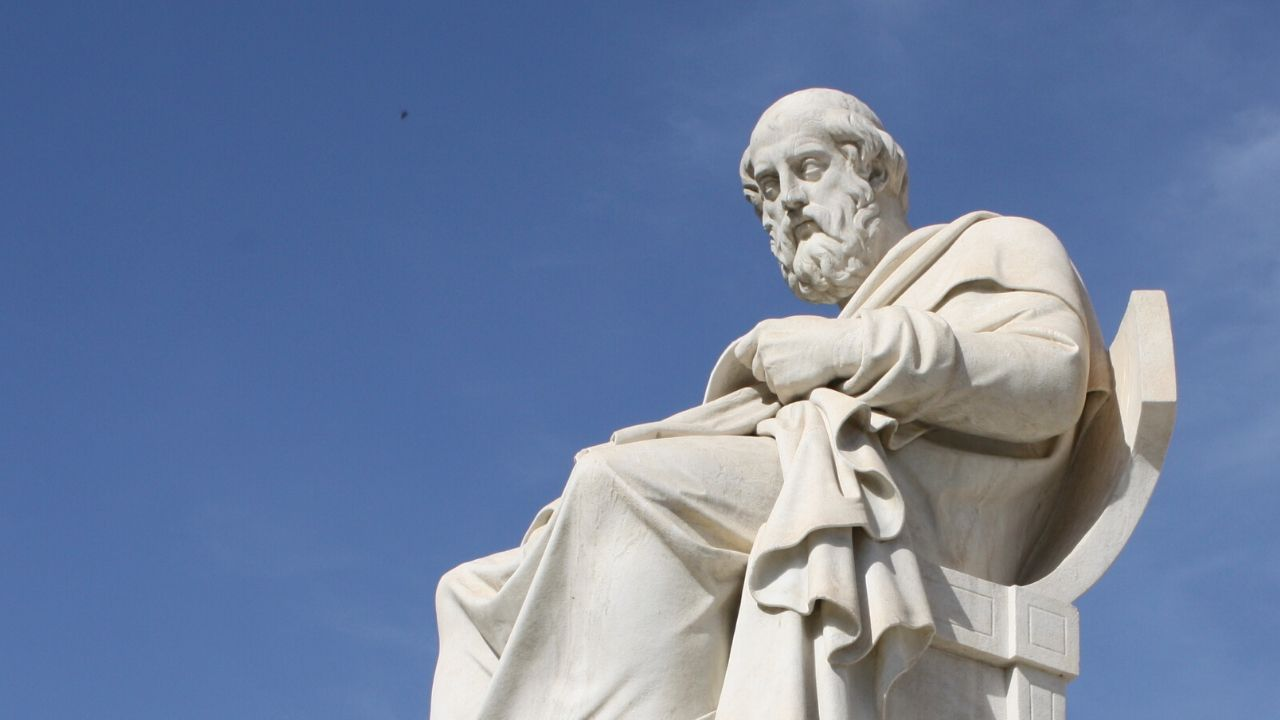 Plato's Education Philosophy