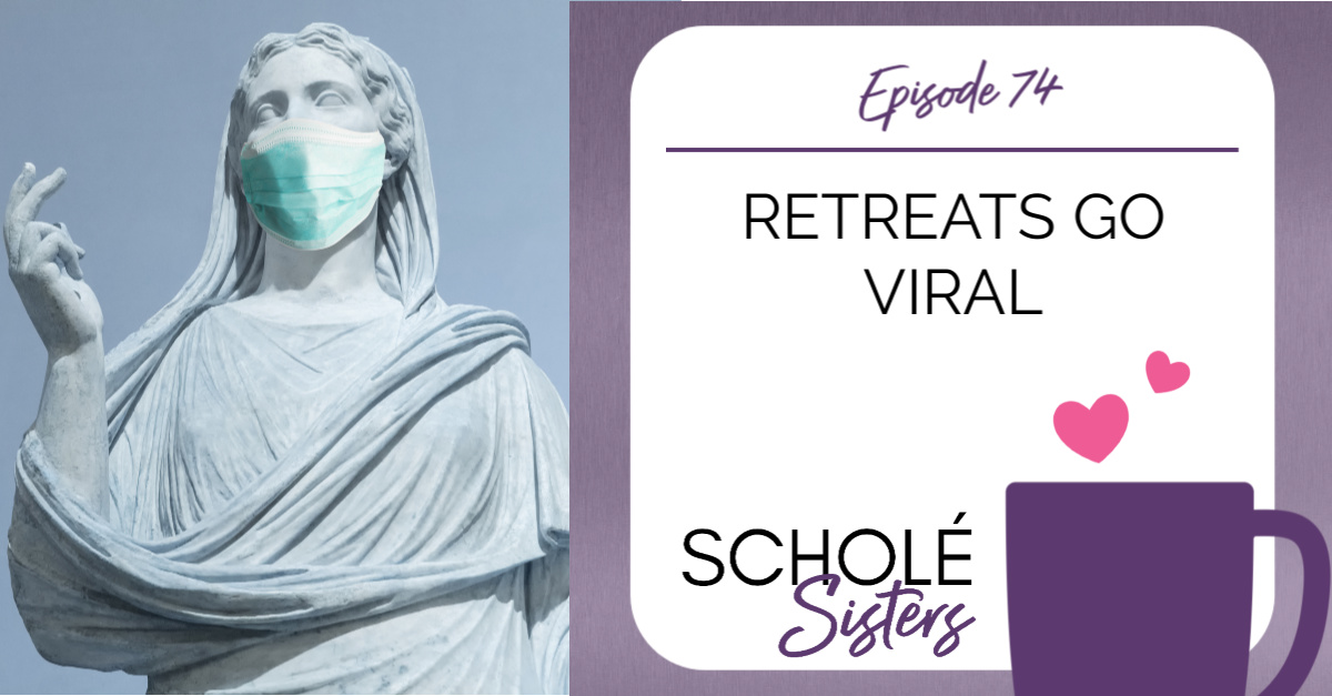 SS #74: Retreats Go Viral (Summer Bonus Season)