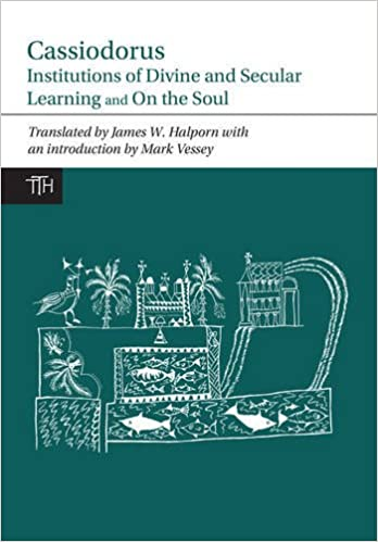 Institutions of Divine and Secular Learning