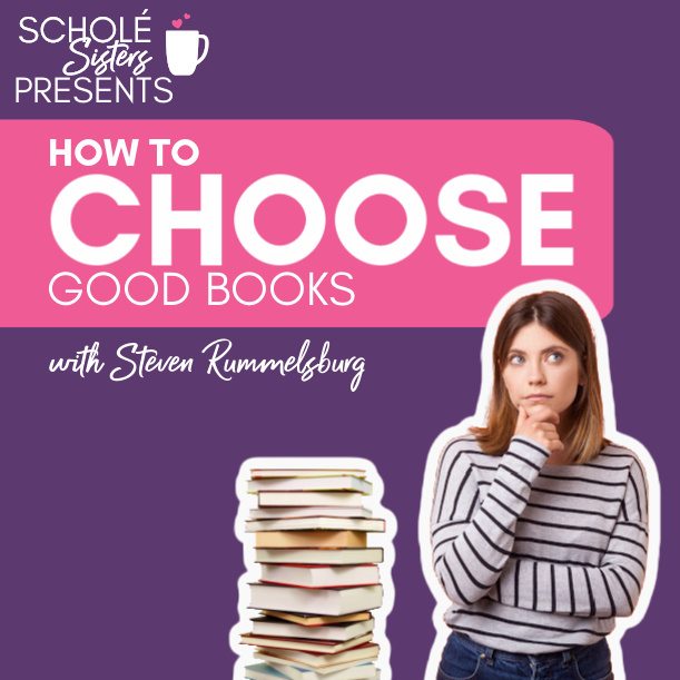 How to Choose Good Books (1)