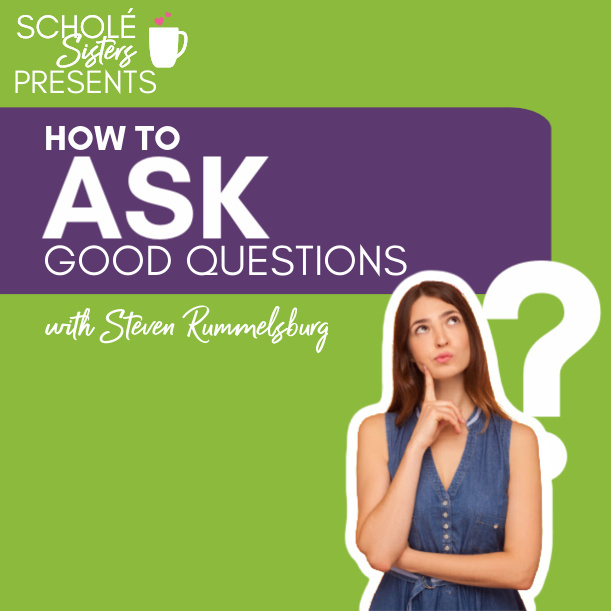 How to Ask Good Questions square